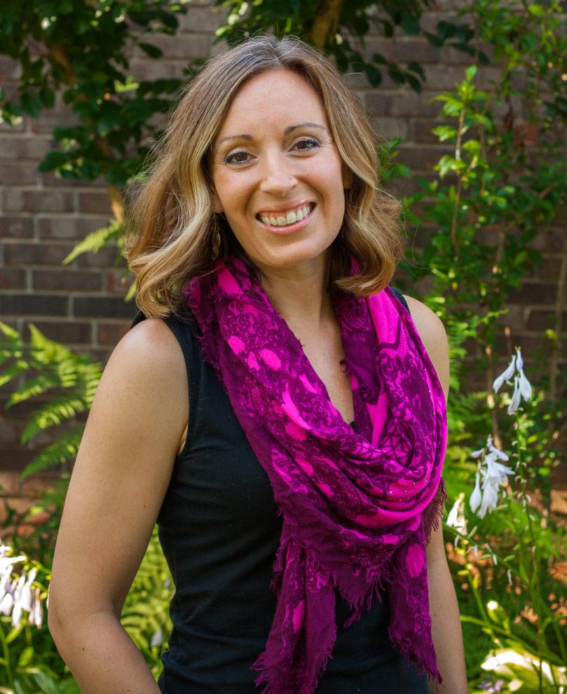Buckhead therapist, Liz Fava LPC